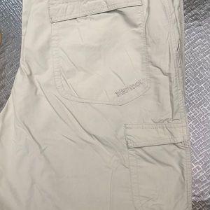 ⭐️Last Chance⭐️ Men's Marmot outdoor pants.